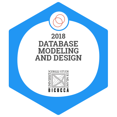 BESTR Database Modeling and Design