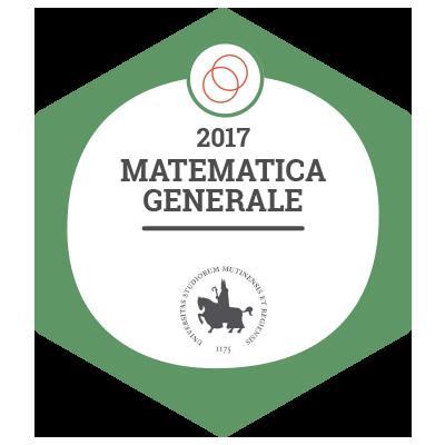 BESTR Elementi di Matematica Generale