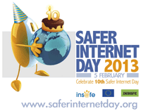 Safer Internet Day (SID) 2013