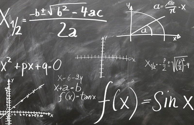 Matematica di base: L'elevamento a potenza