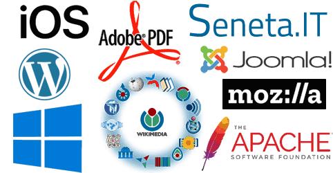 Software e webapp