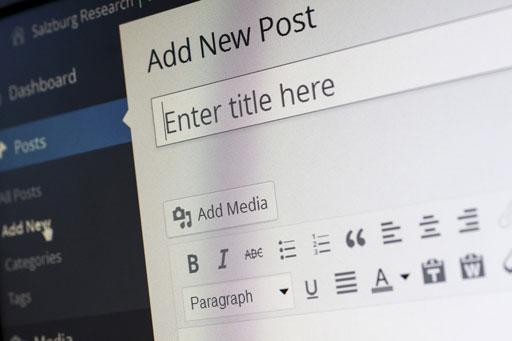WordPress – Automatizzare l'Immagine in Evidenza