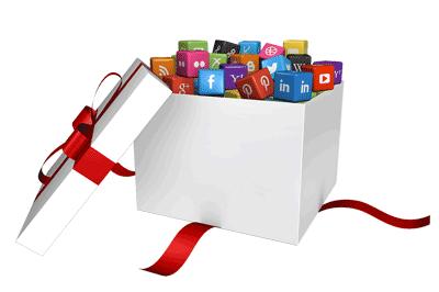 Pillole 2.0 – Social Media