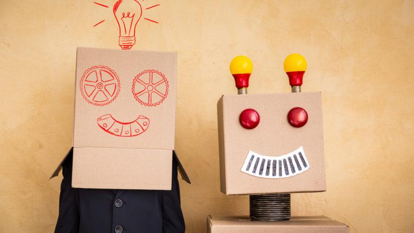 Smart Toys: i suggerimenti del Garante
