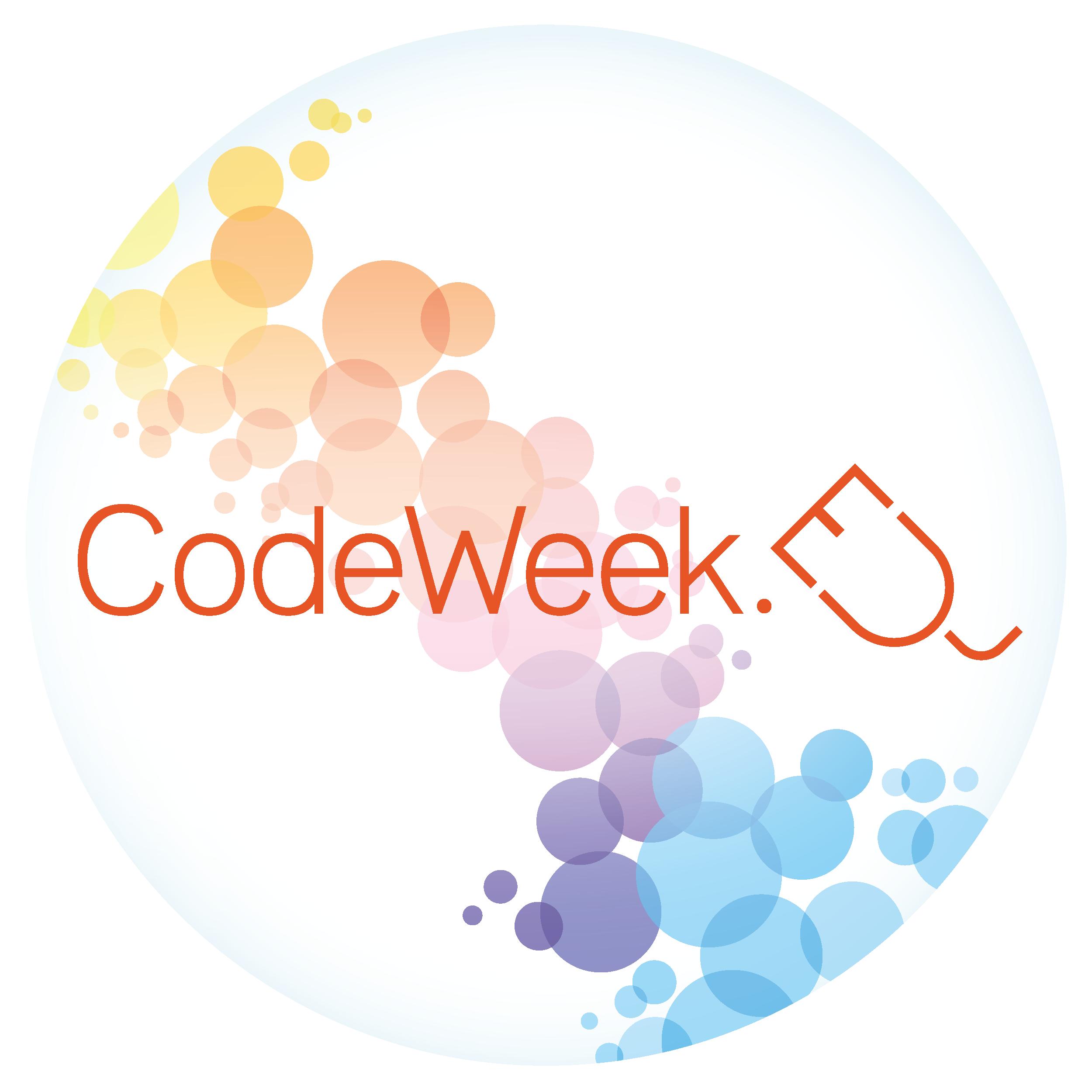 #CodeWeek 2019